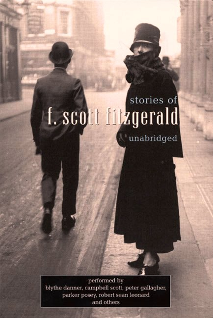 Stories of F. Scott Fitgerald