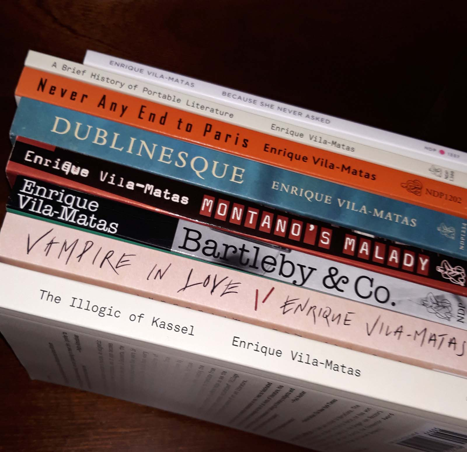miserable miracle new york review books classics