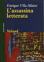 L'assassina letterata, Italia
