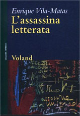 L'assassina letterata