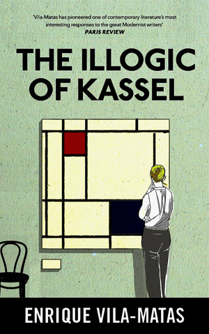 The Illogic of Kassel, Reino Unido
