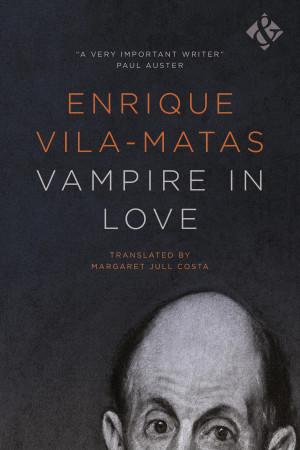 vampire novels pdf