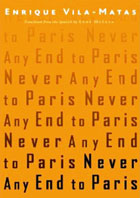 Never Any End to Paris, Estados Unidos