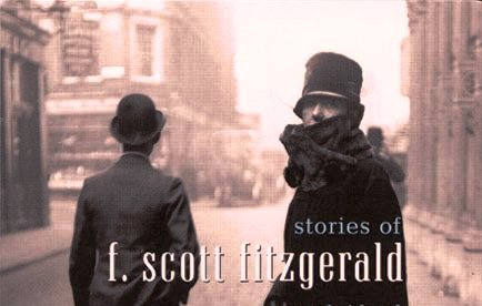 Stories of F. Scott Fitgerald.