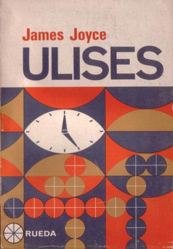 Las mejores portadas del Ulises de James Joyce, de Rueda